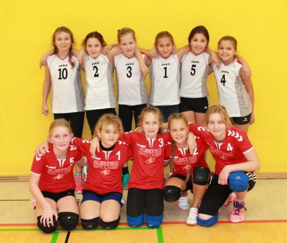 Stralsund volleyball