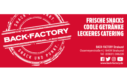 Logo-BACK-FACTORY Stralsund