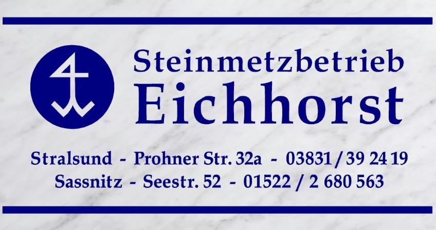 Steinmetzbetrieb Eichorst