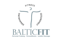 Logo-BalticFit Personal Training