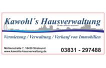 Managementul proprietății Kawohl