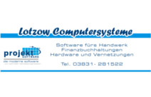 Logo-Lotzow Computersysteme