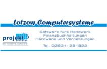Sisteme informatice Lotzow