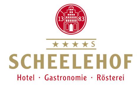 Hotelul romantic Scheelehof